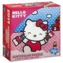 Hello Kitty Lenticular Puzzle