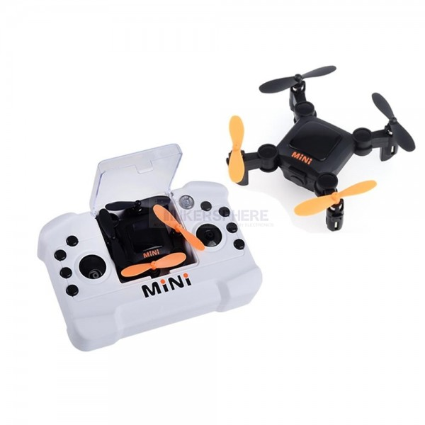 49 99 Nano Drone With Camera And Remote Tinkersphere