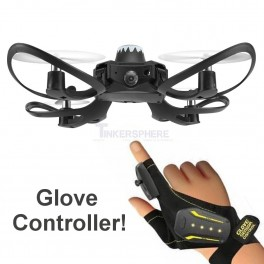 Gesture Controlled Drone
