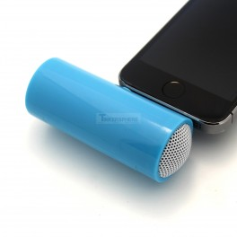 Cell Phone Speaker Attachment