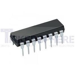 SN74LS153: Decoder / Encoder / Multiplexer