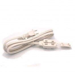 Extension Cord 3 Outlet 6ft
