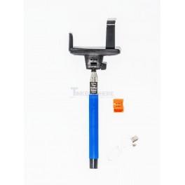 Bluetooth Shutter Selfie Stick
