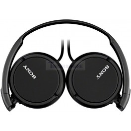 Sony Black Over-Ear Stereo Headphones