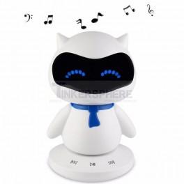 Robot Bluetooth Speaker