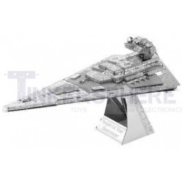 Star Wars Imperial Star Destroyer Steel Model