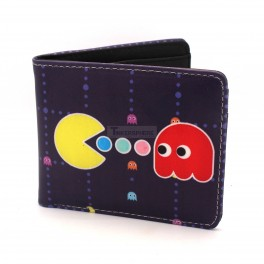 Pac Man Wallet