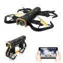 Foldable FPV Quadcopter
