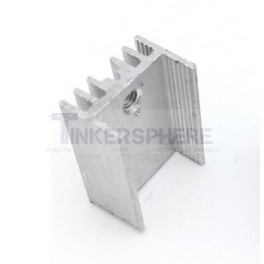 Aluminum Heat Sink TO-220