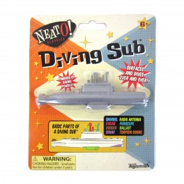 Diving Sub Toy