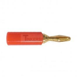 Red Banana Plug