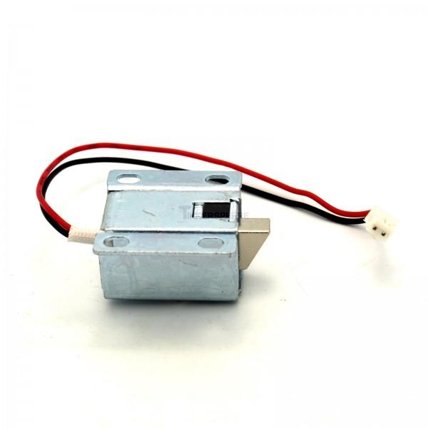 Mini Lock Style Solenoid