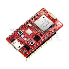 RedBear Duo (Wi-Fi + BLE) with Headers