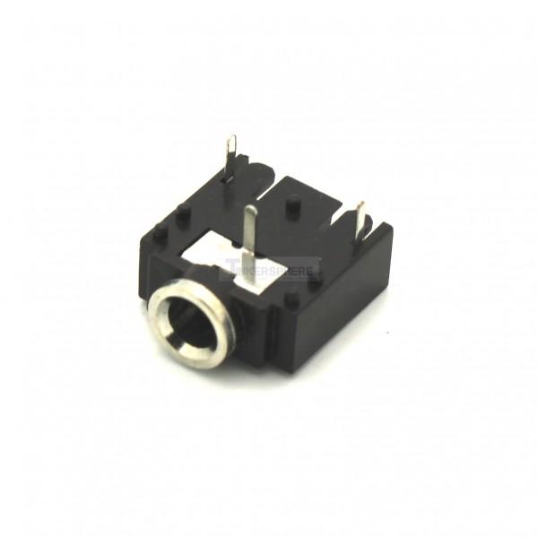 1 59 - Breadboard Audio Jack 1  8 U0026quot   3 5mm  Stereo