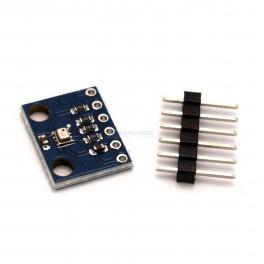 BMP280 Temperature & Pressure Sensor:  I2C & SPI