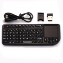 Mini Wireless Keyboard & Mouse for Raspberry Pi