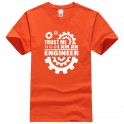 Trust Me, I Am An Engineer T-Shirt
