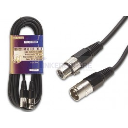 XLR Cable Male to Female (3.25ft)