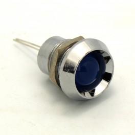 Metal LED Holder 10mm