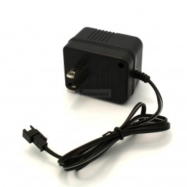 NiCd / NiMH Battery Pack Charger 6V 250mA