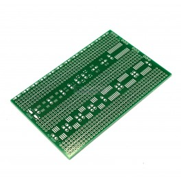 SMD to DIP Adapter Board Multiple Size Plate