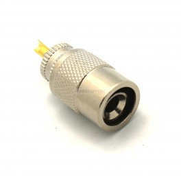 Male UHF PL259 RG8X Solder Connector
