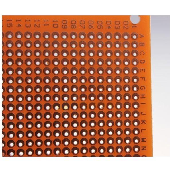 1 49 Perfboard Solder Prototype Board Tinkersphere