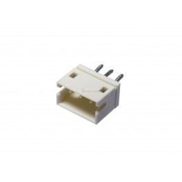 Female 3 Pin JST ZH Connector