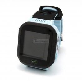 Kids GPS Tracking & Phone Smart Watch