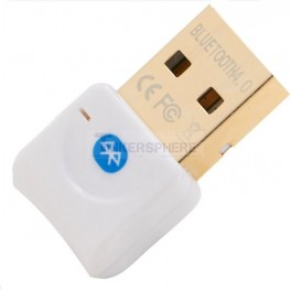 Bluetooth 4.0 Low Energy BLE USB Dongle