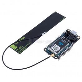 Boron LTE (US) Electronic Board