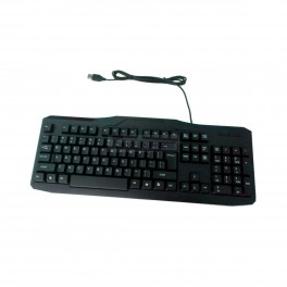 Full-Size USB Keyboard
