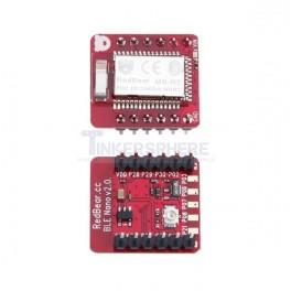RedBear Nano V2 (BLE) with Headers