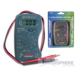Pocket Multimeter