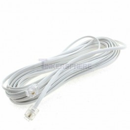 rj11 telephone cable