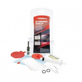 DIY Windshield / Glass Repair Kit