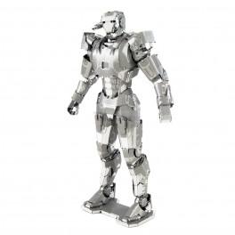 War Machine Metal Model