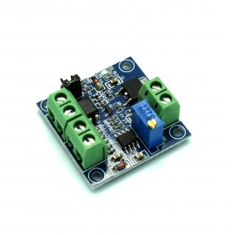 PWM to Analog Converter Module