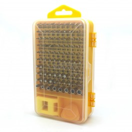 108 Piece Screwdriver Set