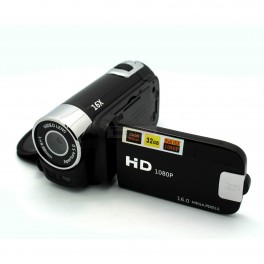 HD Digital Video Camera 1080p 16x 6MP