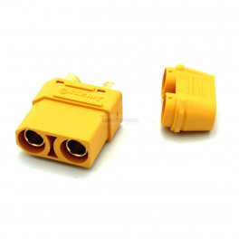 Female XT90 Connector