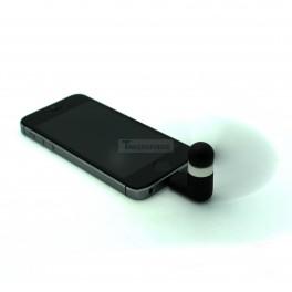 iPhone Plug in Fan - Lightning Cooling Fan