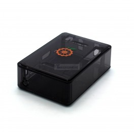 Black Orange Pi Lite Case