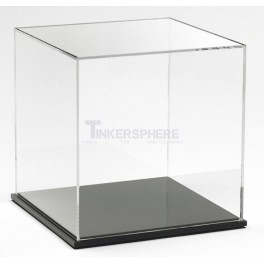Acrylic Cube Display