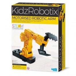 Motorized Robotic Arm