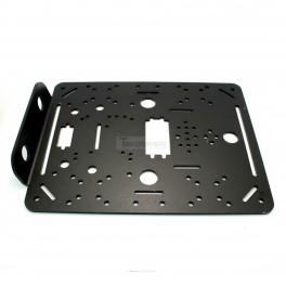 Metal Robot Chassis Plate