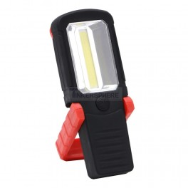 Ultra Bright COB Work Light with Hook