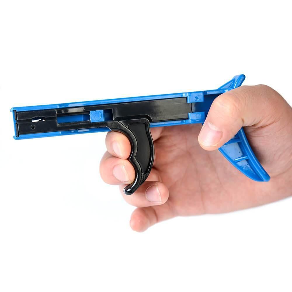 Zip Tie Gun >> Zip Tie Gun Tinkersphere
