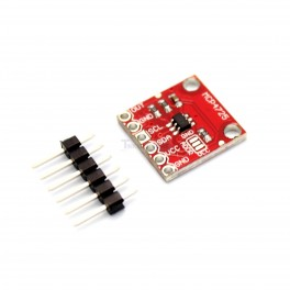 MCP4725 Breakout Board - 12-Bit DAC with I2C Interface