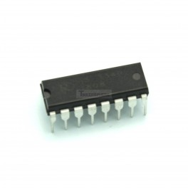 AS3340 VCO: Voltage Controlled Oscillator